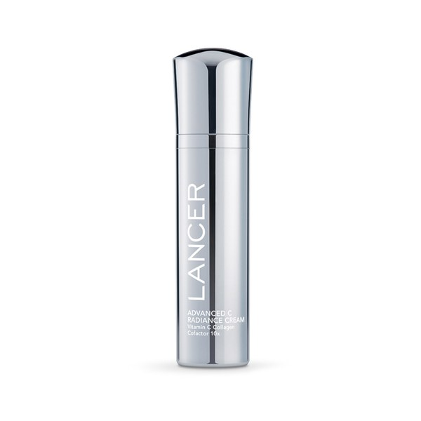 Lancer Skincare Advanced C Radiance Cream (50ml)