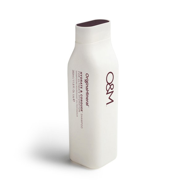 Sshampoing Hydrate and Conquer d'Original & Mineral(350ml)