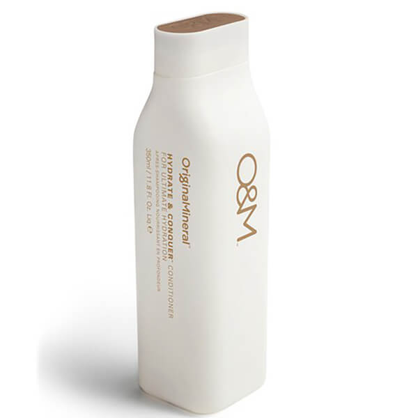 Après-shampoing Hydrate and Conquer d'Original & Mineral(350ml)