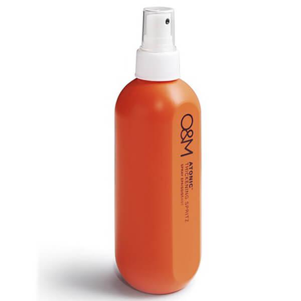 Spray épaississant atonique d'Original & Mineral(250ml)