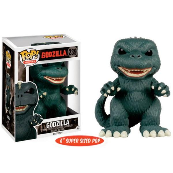 Godzilla 6 Inch Oversized Pop! Vinyl Figure