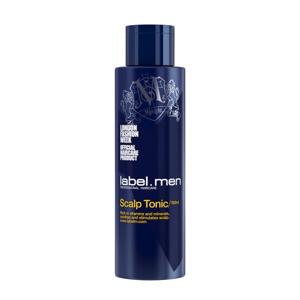 Label.men London fashion week Tonic pour Cuir Chevelu (150ml)