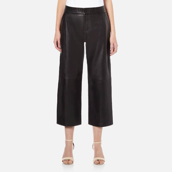 Gestuz Women's Coco Pants - Black