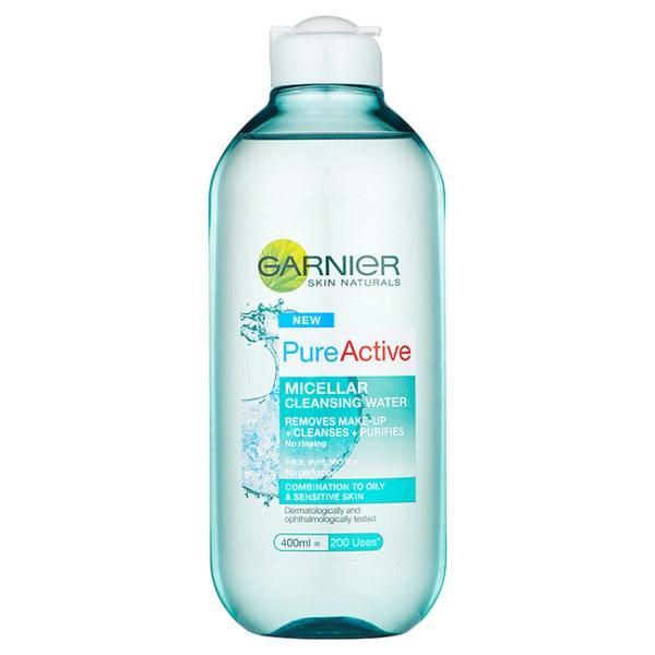Garnier Eau nettoyante micellaire pure (400 ml)
