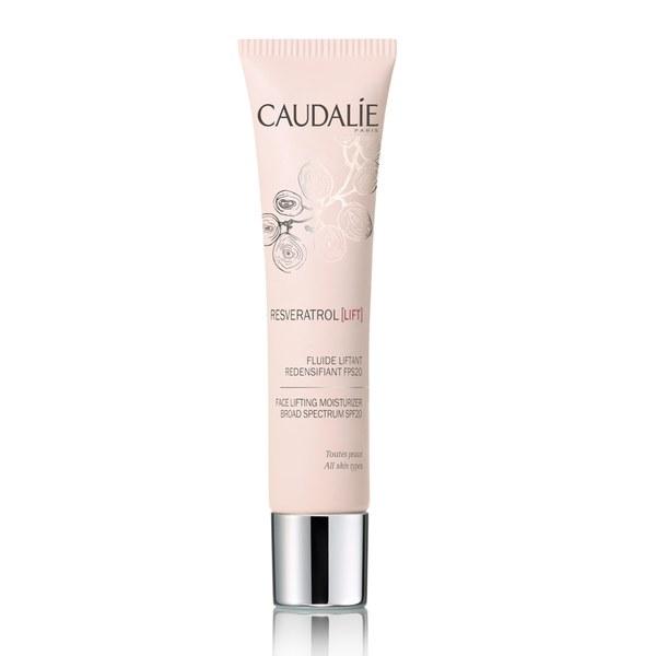 Caudalie Resvératrol Lift Face lifting moisturizer broad spectrum SPF20 (1.4oz)