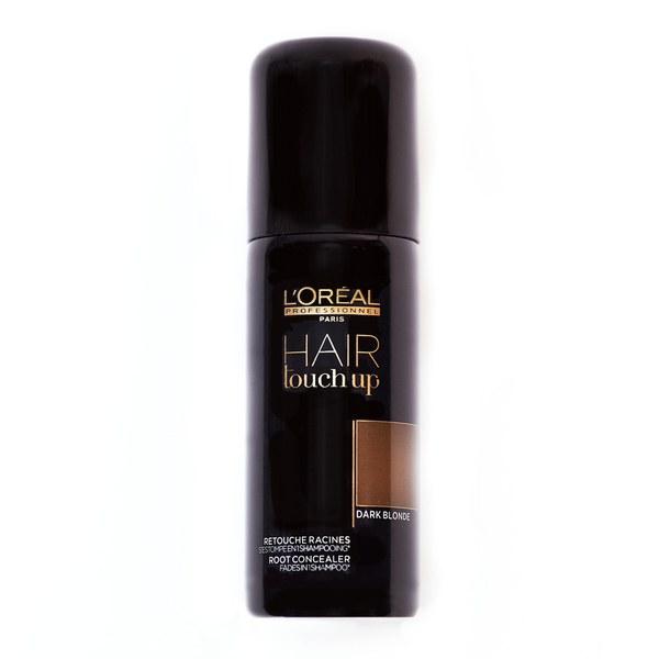 L'Oréal Professionnel Hair Touch Up spray retouche racines - Blond Foncé (75ml)