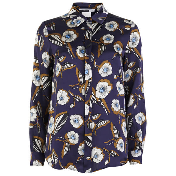 Sportmax Code Women's Etra Shirt - Cornflower Blue