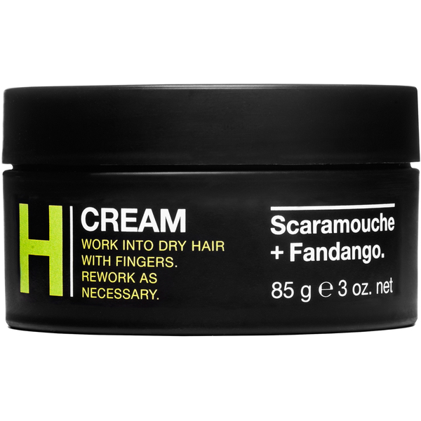 Scaramouche amp; Fandango Men39;s Hair Styling Cream 85g Reviews  Free