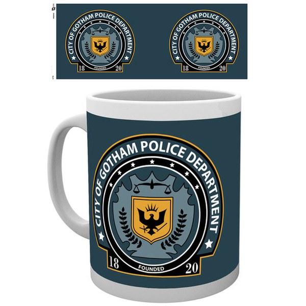 DC Comics Gotham Police - Mug