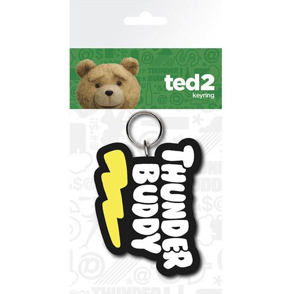 Ted 2 Thunder Buddy - Keychain
