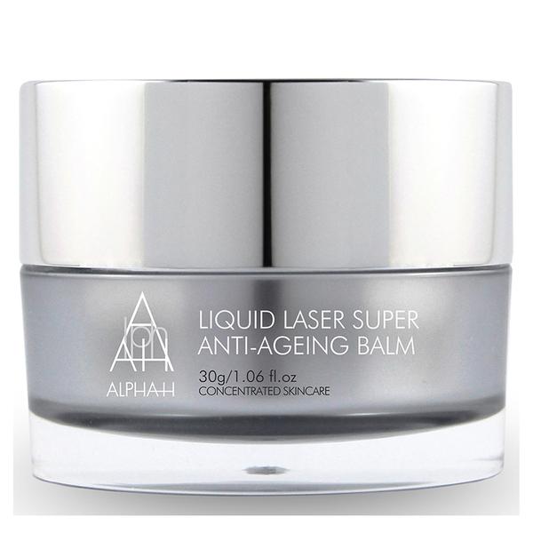 Super Baume Anti-âge Liquid Laser d'Alpha-H (30g)
