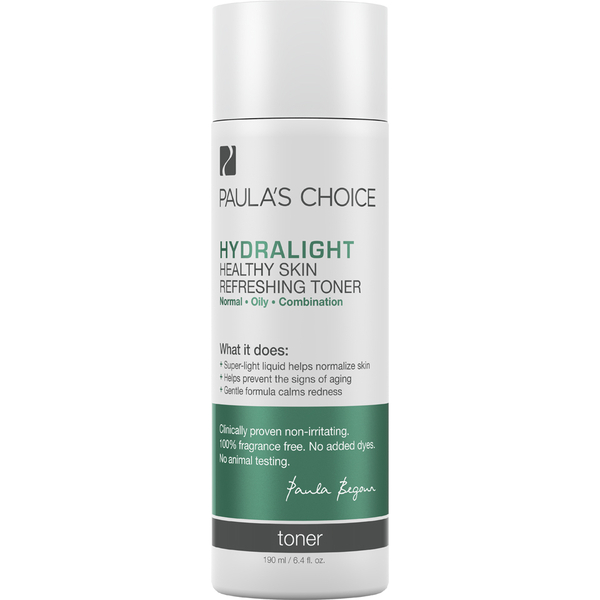 Paula's Choice Hydralight Healthy Skin Refreshing Toner (190ml)