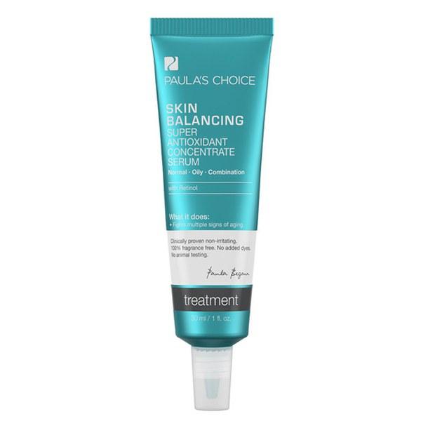 Paula's Choice Skin Balancing Super Antioxidant Concentrate Serum with Retinol (30ml)