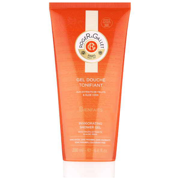 Roger&Gallet Eau de Bienfaits Shower Gel (200ml)
