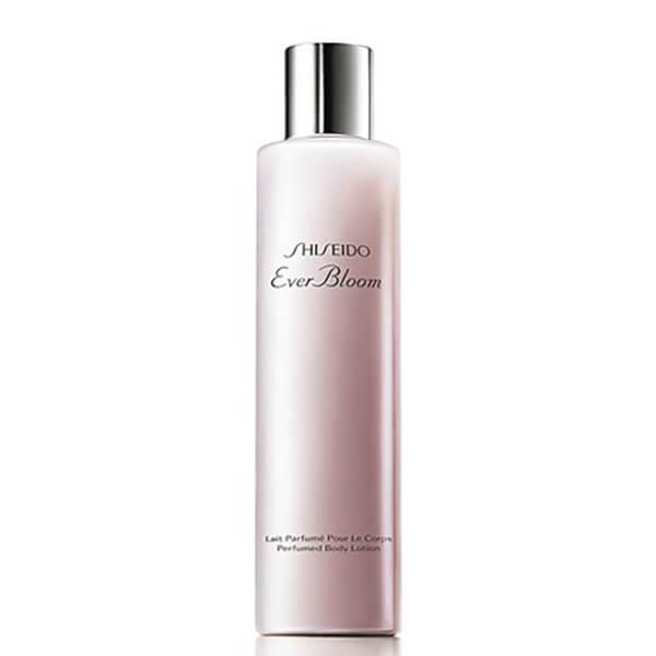 Shiseido Ever Bloom Shower Cream (200ml)