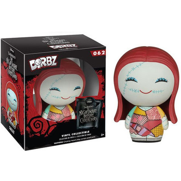 Nightmare Before Christmas Gifts Uk: Disney Nightmare Before Christmas Sally Skellington Vinyl