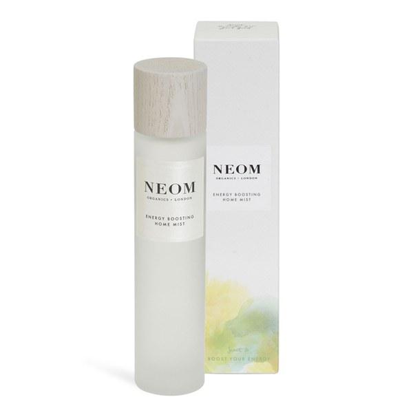 Parfum d'intérieur énergisant biologique par NEOM(100ml)