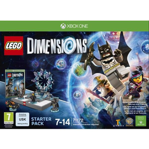 LEGO Dimensions, Xbox One Starter Pack Xbox One | Zavvi
