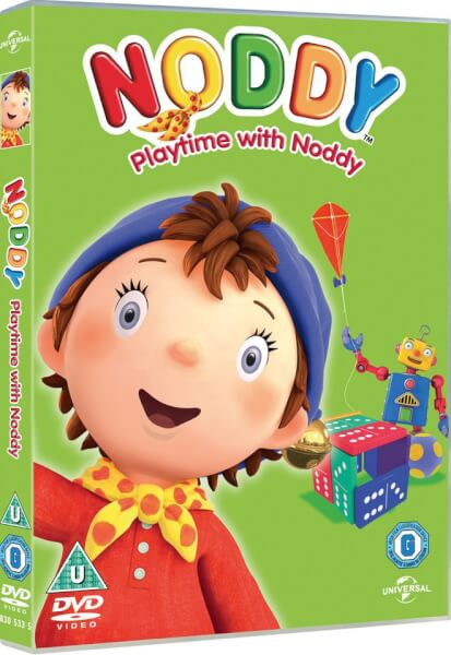 Noddy in Toyland - Playtime with Noddy