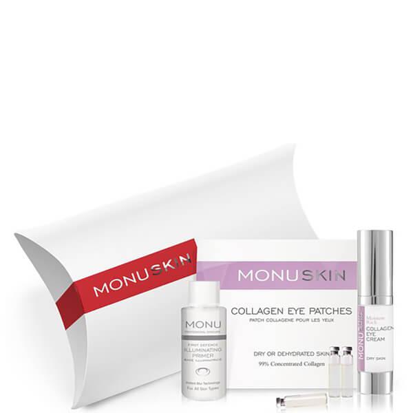 MONU Eye Essentials Gift Pack
