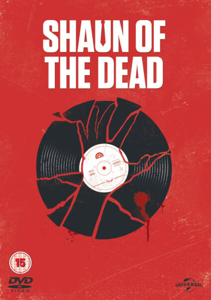 Shaun of the Dead - Unforgettable Range