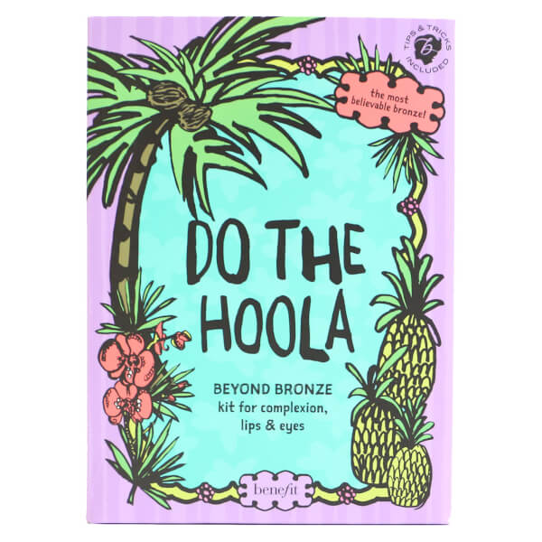 benefit Do the Hoola Party Set
