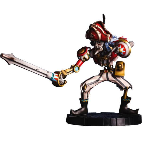 Scervo Figurine (The Legend of Zelda: Skyward Sword)