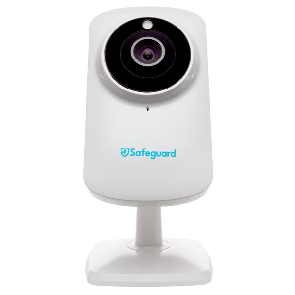 Kitvision Safeguard HD Home Security Camera - White