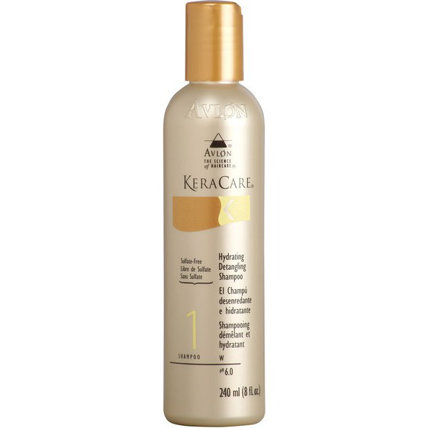 Keracare Natural Textures Cleansing Cream Reviews