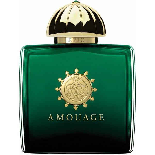 Agua de perfume para mujer Epic de Amouage(100 ml)