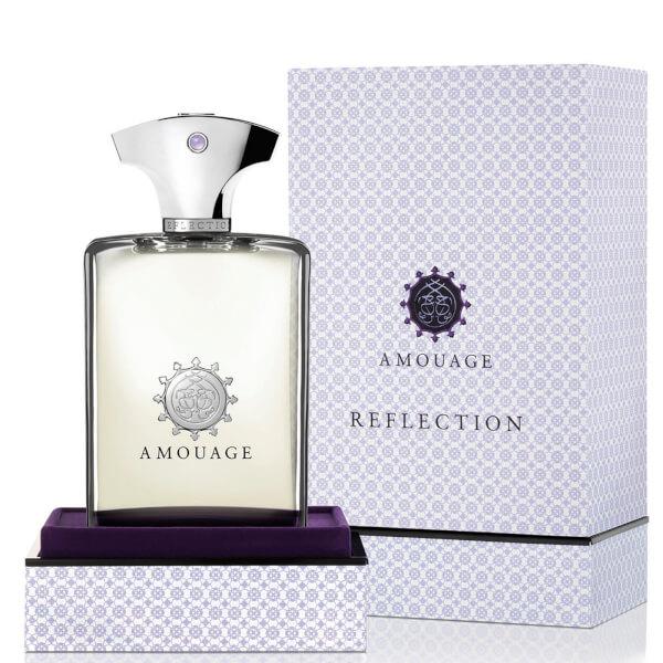 Amouage Reflection Man Eau De Parfum 100ml Buy Online Mankind