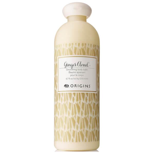 Baume au gingembre pour le corps Origins(200 ml)