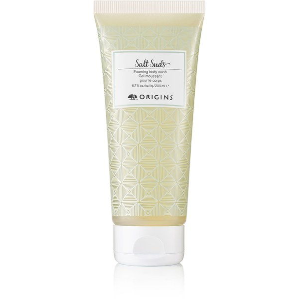 Origins Salt Suds™ gel moussant pour le corps (200ml)