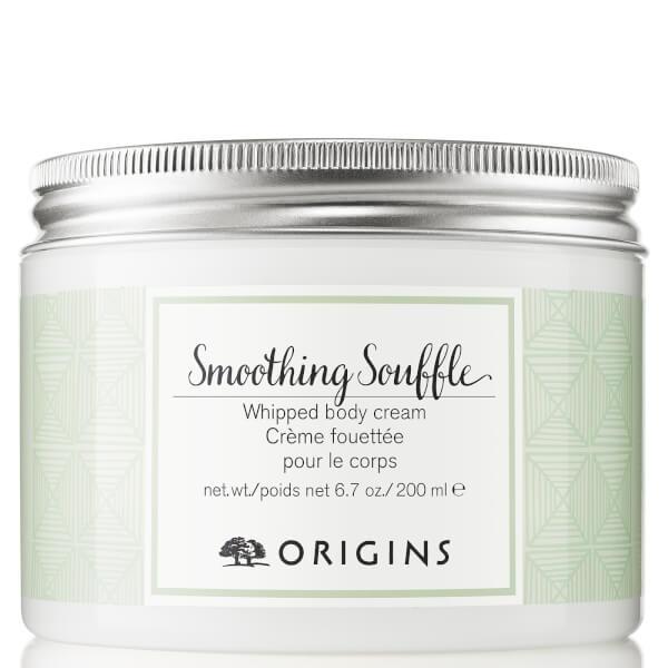 Origins Smoothing Souffle crème fouettée pour le corps (200ml)