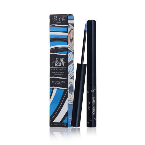 Ciaté London Eye liner Liquid Chrome - Diverses teintes