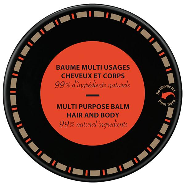 Baume régénérant intense à l'huile rare de figue de barbarie de Christophe Robin(50ml)