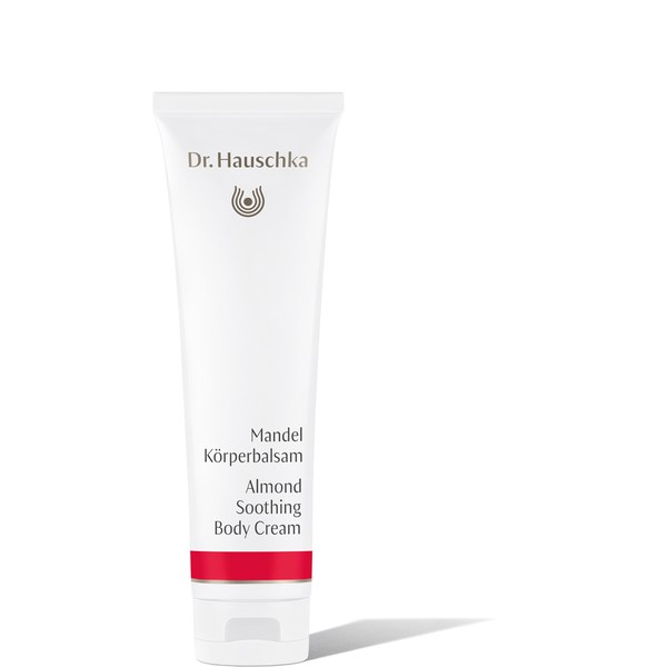 Dr. Hauschka Almond Soothing Body Cream (145 ml)
