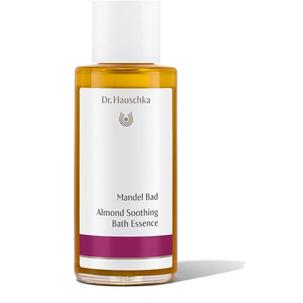 Dr. Hauschka Almond Soothing Bath Essence (100ml)