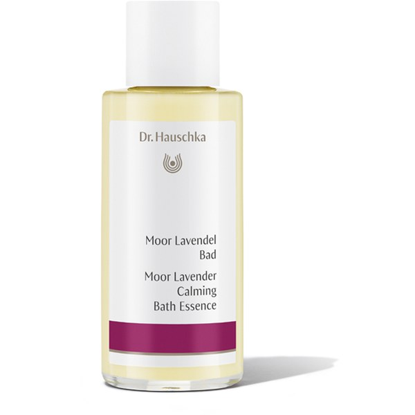 Bain apaisant moor lavande Dr. Hauschka(100 ml)