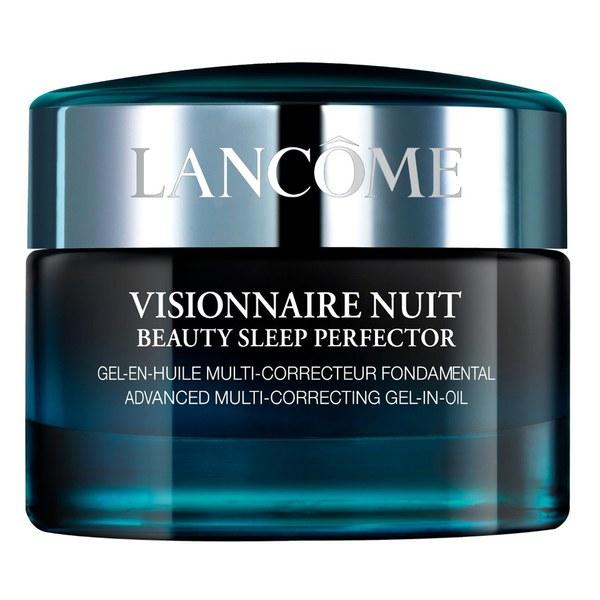 Lancôme Visionnaire Nuit Beauty Sleep Perfector gel-en-huile multi-correcteur fondamental (50ml)