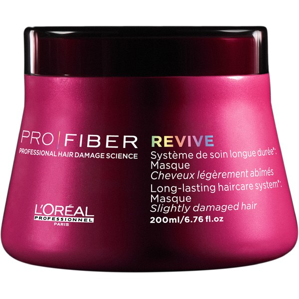 L'Oreal Professionnel Pro Fiber Revive Masque (200ml)