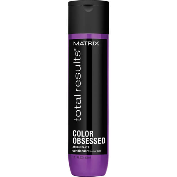 Après-shampooing Color Obsessed Total Results Matrix (300 ml)