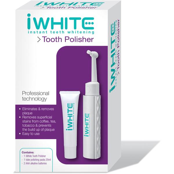 Polisseur Instant Teeth Whitening iWhite (20 ml)