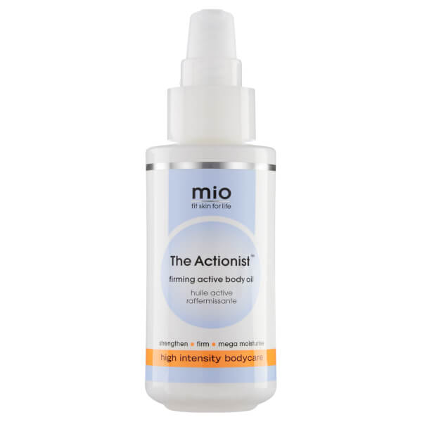 Mio Skincare - The Actionist Body Oil 120ml