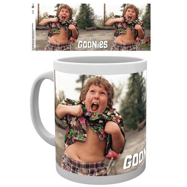 The Goonies Truffle Shuffle - Mug