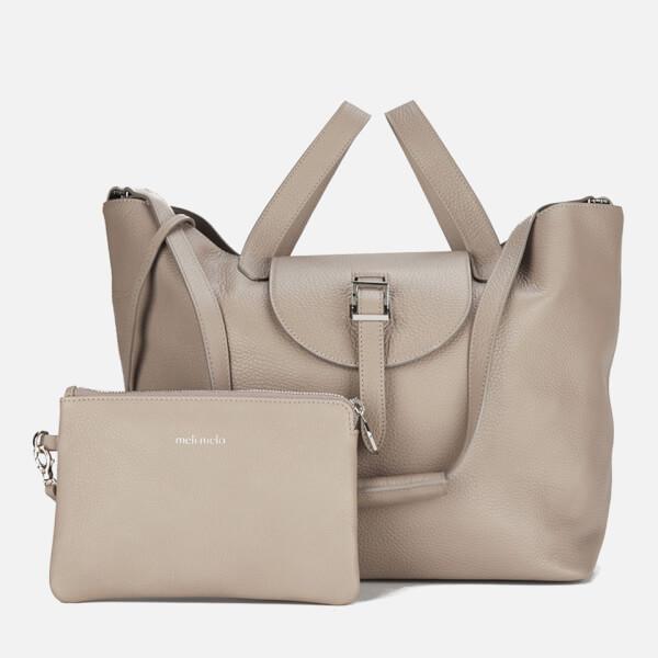 meli melo Women's Thela Tote Bag - Taupe