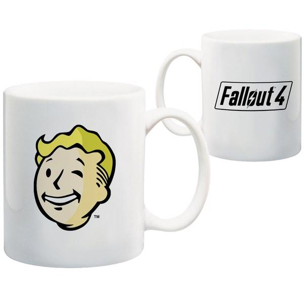 Fallout 4 Vault Boy Mug