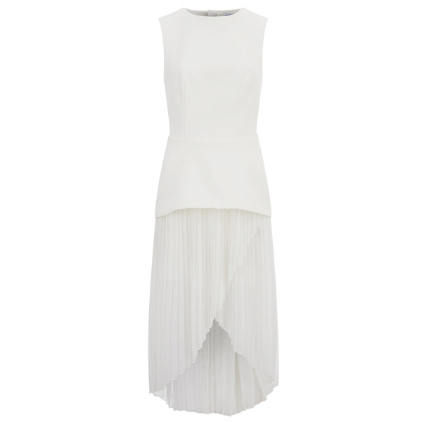 Finders Keepers Women's Be My Kind Dress - Ivory