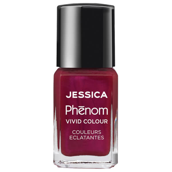 Jessica Nails Cosmetics Phenom Nail Varnish - The Royals (15ml)