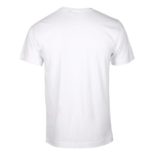 off white tee shirt star wars mens stormtrooper mask t shirt white merchandise